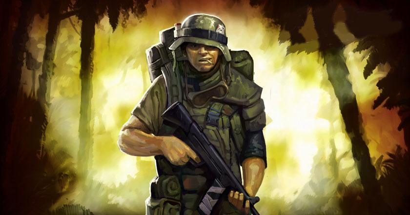 Games Like Jagged Alliance Online: Reloaded