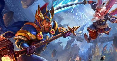 Games Like Heroes Charge