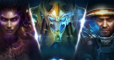 Games Like Starcraft II