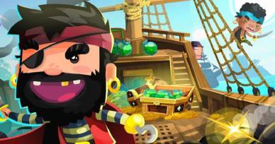 Juegos Como Pirate Kings