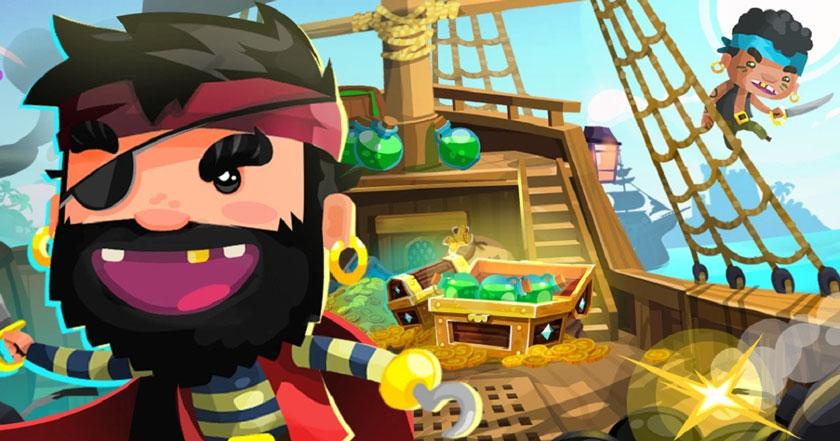 Games Like Pirate Kings
