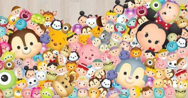 Games Like LINE: Disney Tsum Tsum
