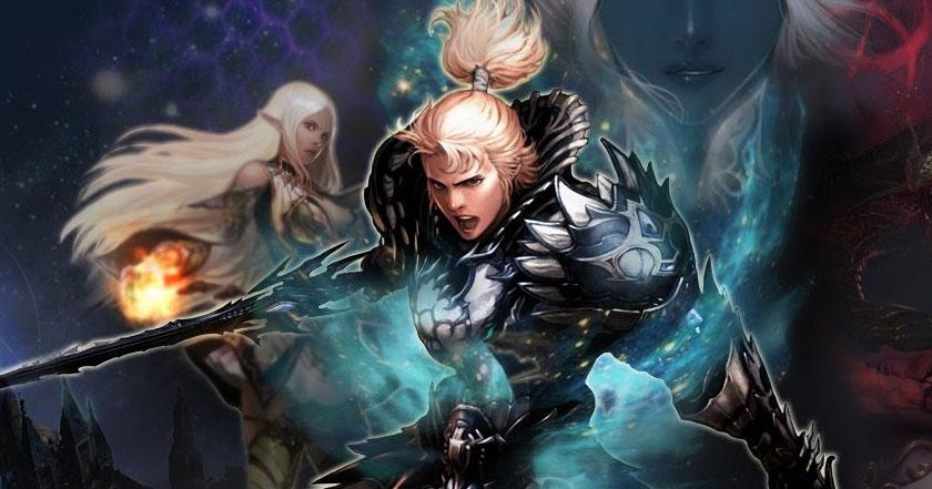 Games Like Lineage II