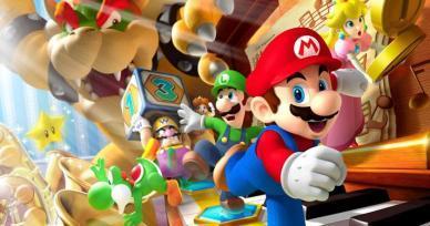 Jogos Como Super Mario Run
