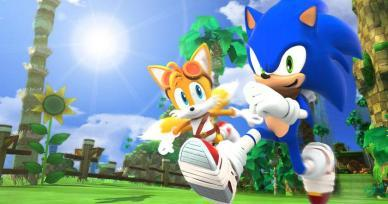 Games Like Sonic Dash