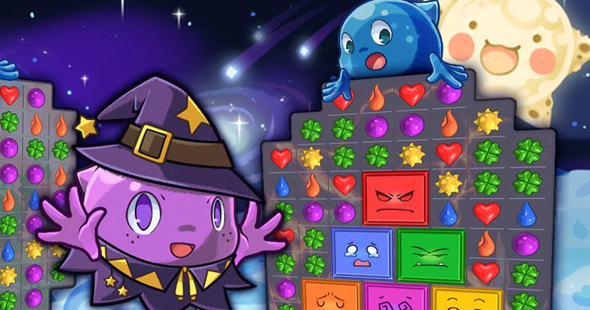 Games Like Block Star Party