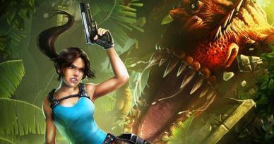 Jogos Como Lara Croft: Relic Run