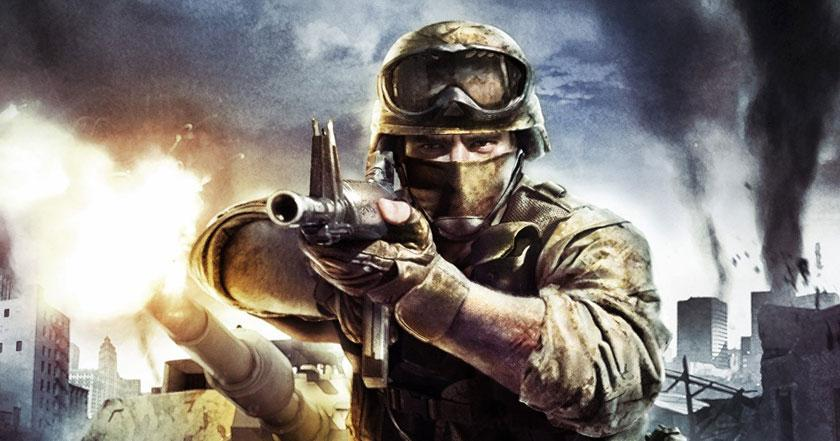 Games Like War Rock