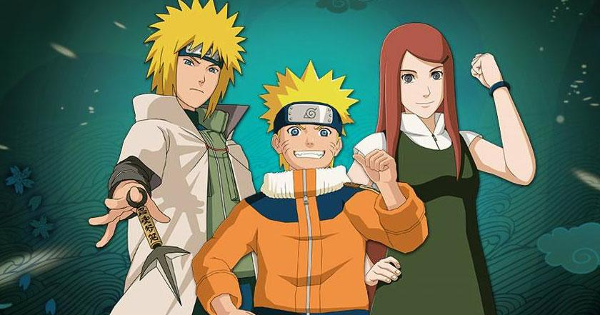 Games Like Naruto Online