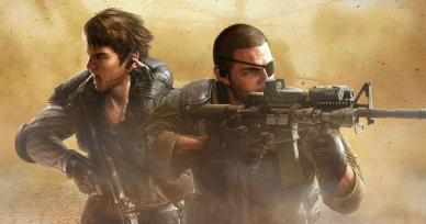Games Like Blackshot Online