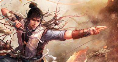 Jogos Como Swordsman Online