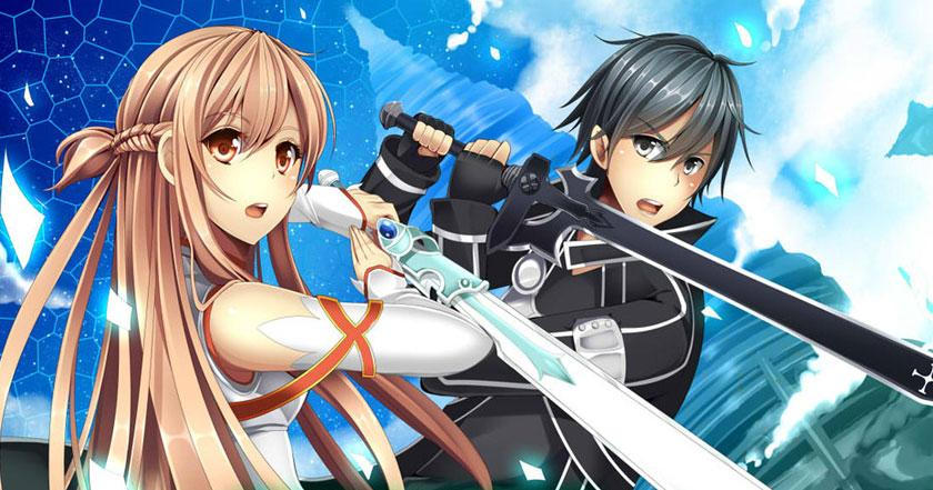 Games Like SAO's Legend