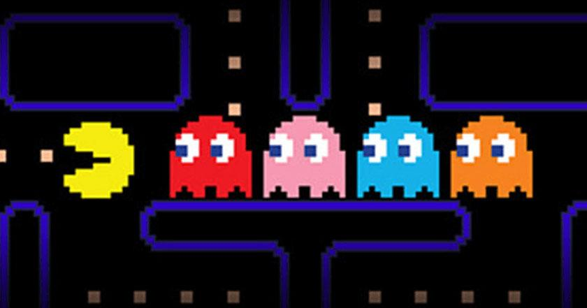 Games Like Pac-Man