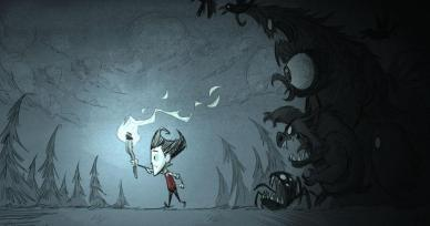 Games Like Don't Starve