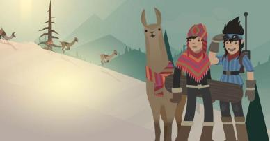 Games Like Alto's Adventure