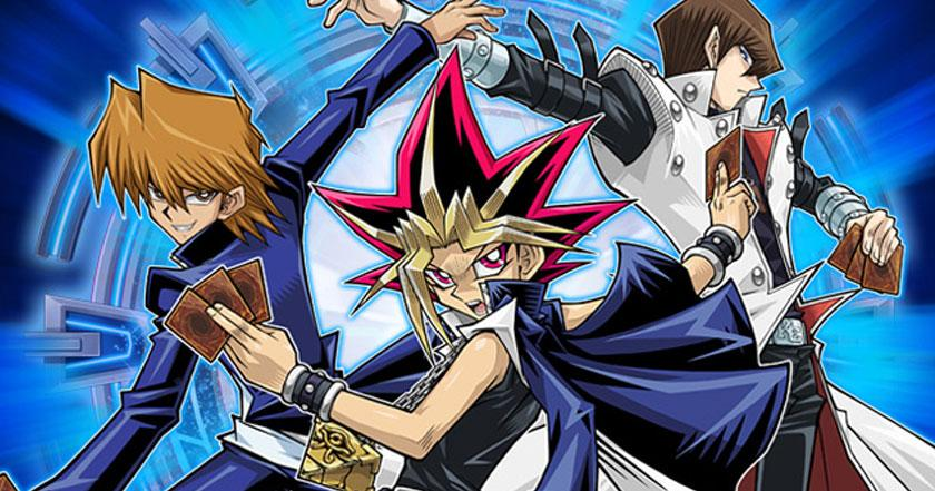 Games Like Yu-Gi-Oh! Duel Links