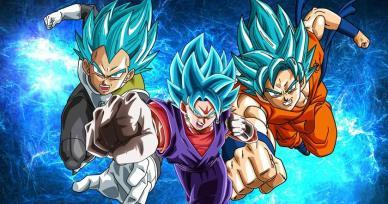 Games Like Dragon Ball Z Dokkan Battle