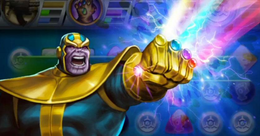 Games Like Marvel Puzzle Quest