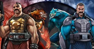 Juegos Como Wolf Team