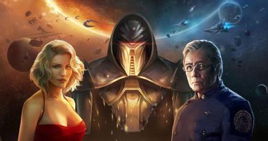 Jogos Como Battlestar Galactica Online