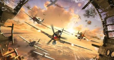 Juegos Como World of Warplanes