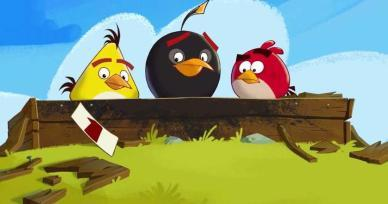 Games Like Angry Birds Friends