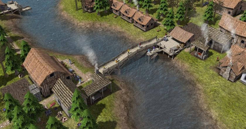 Games Like Banished