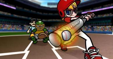 Games Like Baseball Heroes