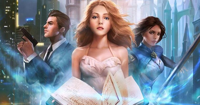 Games Like Choices: Stories You Play