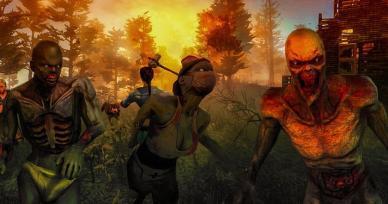 Jogos Como 7 Days to Die