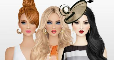 Games Like Covet Fashion