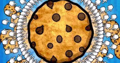 Jogos Como Cookie Clickers 2