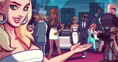 Games Like Stardom Hollywood