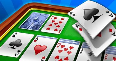 Games Like Solitaire World Tour