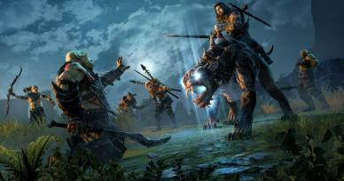 Juegos Como Middle Earth: Shadow of Mordor