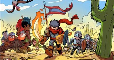 Games Like Kingdom Rush Frontiers