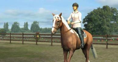 Games Like My Horse