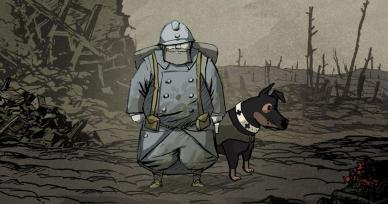 Games Like Valiant Hearts: The Great War
