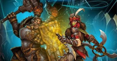 Games Like Torchlight 2