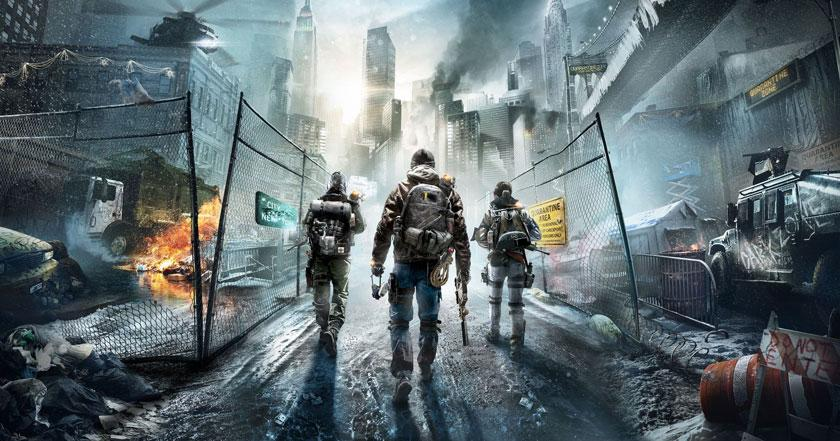 Games Like Tom Clancy's The Division
