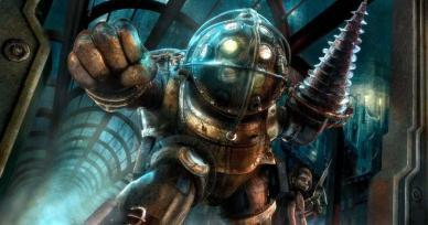 Games Like BioShock