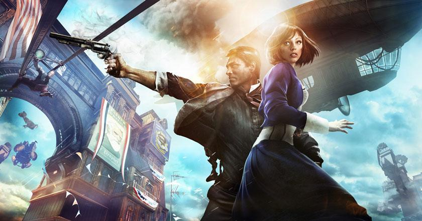 Games Like BioShock Infinite