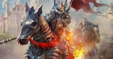 Games Like Throne: Kingdoms at War