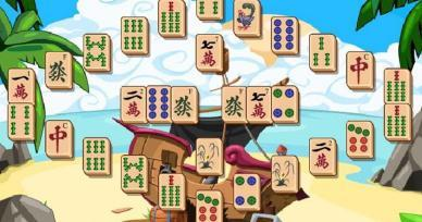 Games Like Mahjong Pirates