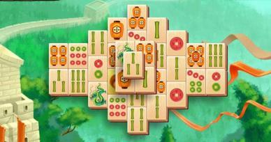 Games Like Mahjong Journey