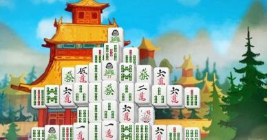 Games Like Mahjong Wonders