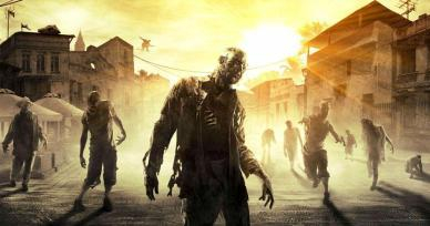 Juegos Como Dying Light