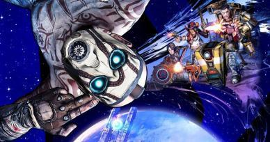 Games Like Borderlands: The Pre-Sequel