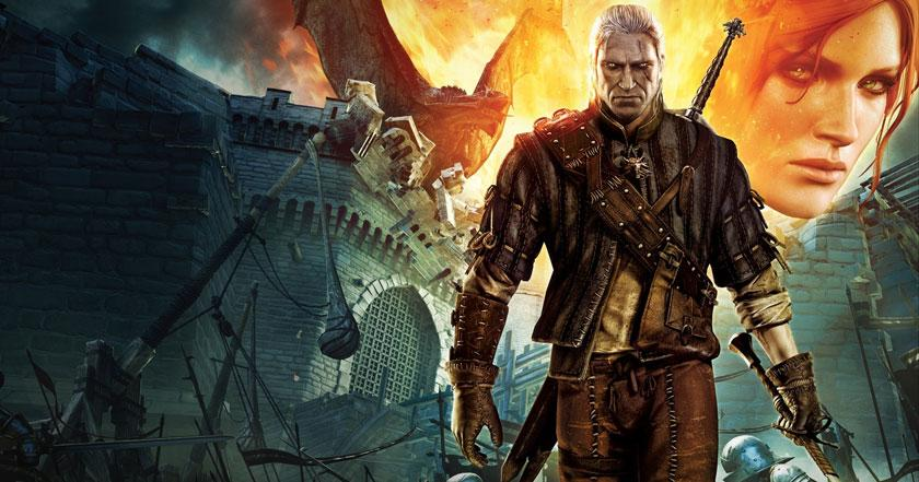 Games Like The Witcher 2: Assassins of Kings