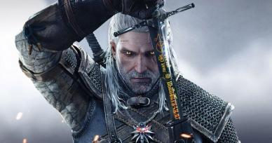 Juegos Como The Witcher 3: Wild Hunt